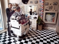 Mankind barber shop