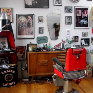 BarberShop London