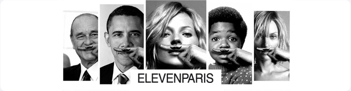 eleven-paris