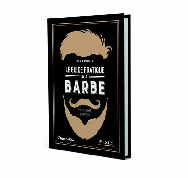 livre barbe