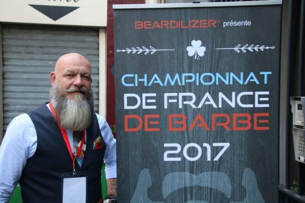 Championnat France Barbe 2017